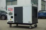 小型20kw静音柴油发电机组