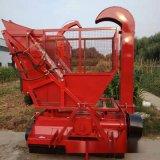 秸秆粉碎收割机 秸秆粉碎回收机 皇竹草粉碎收割机