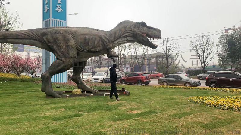 恐龙世界恐龙模型出租租赁