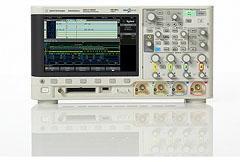安捷伦DSOX3034A数字示波器