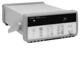 求购Agilent34970A数据采集分析仪