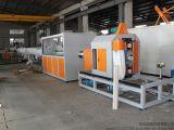 大口径UPVC实壁管材生产线