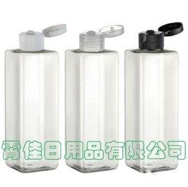 PET瓶 喷雾瓶 塑料瓶 250ml四方瓶