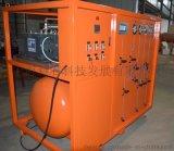 SF6 回收抽真空装置,SF6 回收抽真空装置原理