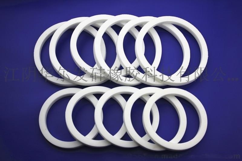 發泡矽橡膠海綿密封墊