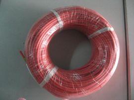 远红外硅胶碳纤维发热线