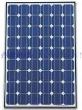 310W单晶体太阳能光伏电池板组件,单晶体光伏发电板