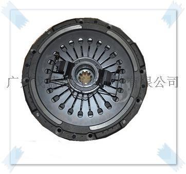 沃爾沃/volvo卡車配件3400700426薩克斯離合器壓盤