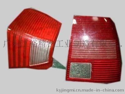 江门、佛山、广州汽车前后灯罩开模注塑