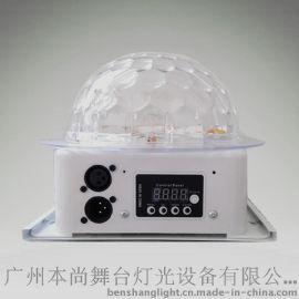 LED水晶魔球 005