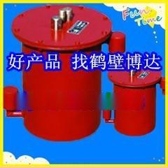 负压自动放水器结构与型号规格
