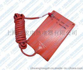 庄龙定制不锈钢电加热板电热板发热板加热圈
