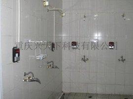 IC卡式热水控制器, 插卡式淋浴器/刷卡水龙头