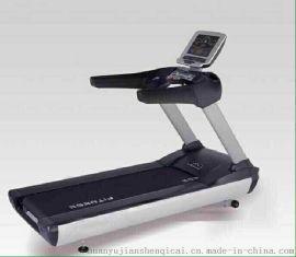 HY-6068豪華商務型跑步機 VIP健身會所配置 山東寧津環宇健身器材有限公司專業生產
