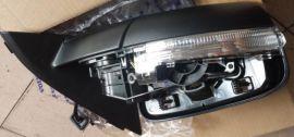 供应富豪XC90倒车镜倒车镜座正厂配件拆车件