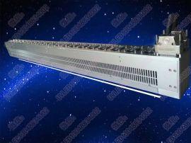 UV光固机 2000mW/cm^2 UVLED固化光源 UVLED面光源1000x8mm维海立信