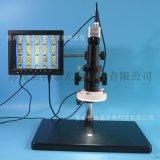 特賣熱銷一體式視頻顯微鏡 CCD顯微鏡XDC-10A-350HQ-T8型