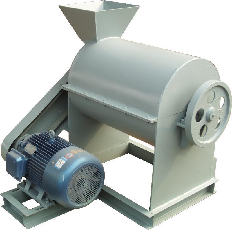 供应程翔重工Ø600半湿物料粉碎机/有机肥粉碎机/单轴粉碎机