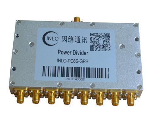 GNSS功分器系列,GPS功分器,700-2700功分器