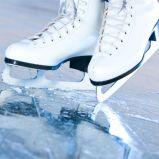冰刀鞋花刀球刀轮滑鞋
