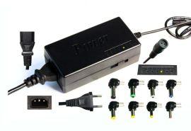 96w笔记本万能电源适配器 家用多功能电源 7档可调通用笔记本电源 充电器