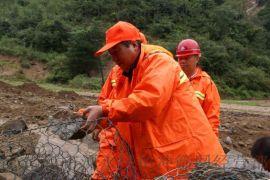 南京工厂直供镀锌石笼网 包塑格宾网 镀高尔凡雷诺护垫