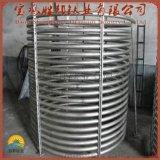 供應優質鈦盤管 管式熱交換器 耐腐蝕鈦設備