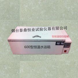 泰鼎直销恒温水槽/恒温水浴/恒温数显水浴锅/恒温水箱
