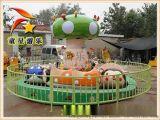 質量有保證 瓢蟲樂園 盈利快速 廣場新型遊樂設備