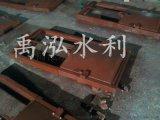 铸铁闸门 湖南铸铁闸门 机闸一体式铸铁闸门