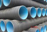 山東/安徽/江蘇/上海HDPE雙壁波紋管 PE排污管 HDPE排水管ND300