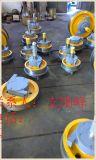 L174/L175 Ø600*150軸承3626車輪組,行車輪,角箱輪,車輪廠家