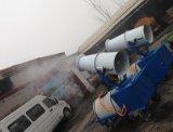济南手动除尘设备雾炮机生产厂家
