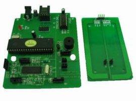 开发整套技术支持-射频卡(MF RC500)