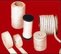 650-1260C陶瓷纤维布/绳