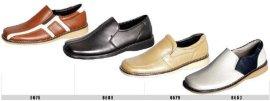 男式休闲鞋