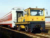 铁路公路两用车(TGC-3型)