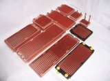 精工超微型純紫銅水(氣)冷散熱器