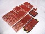 精工超微型纯紫铜水(气)冷散热器