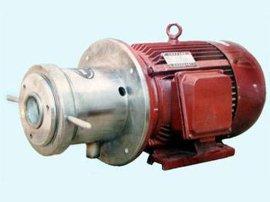 SBS改性沥青胶体磨(WXD-20型)