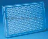 384孔 PCR板 荧光定量专用