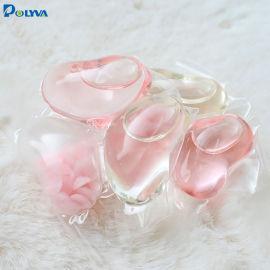 三合一洗衣留香珠櫻花香型微膠囊香氛凝露博維源頭廠家