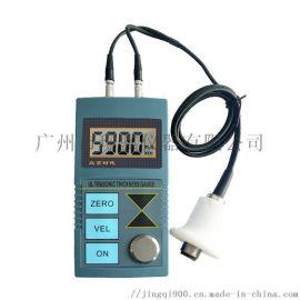 北京时代TT120金属陶瓷超声波测厚仪