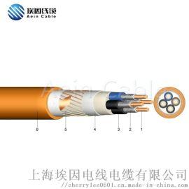 NHXCH FE180 / E90无卤耐火电力电缆