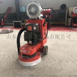 手推式打磨机 电动打磨机 环氧地坪打磨机厂家