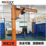 0.5噸懸臂吊生產廠家 加工懸臂吊 科尼輕型旋臂吊