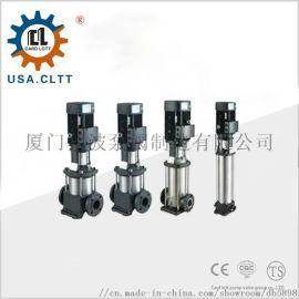不锈钢立式多级管道泵(欧美  品牌)美国卡洛特