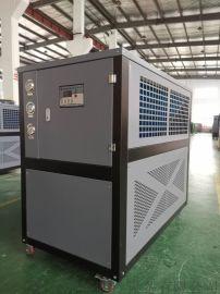 机床液压风冷工业冷水机 风冷工业冷水机