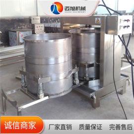 豆腐压榨机 液压压榨机 豆制品压榨机