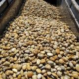 鵝卵石濾料生產廠家_污水處理鵝卵石_重慶榮順生產